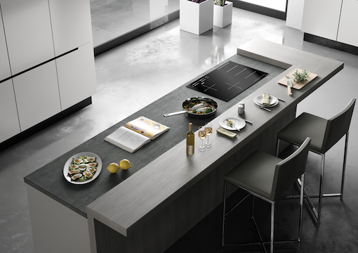 SMEG - Induction Hob