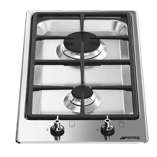Domino Gas Hobs and Cooker Hood package 6